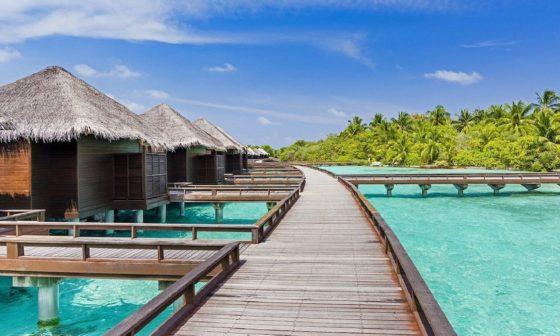 Top 10 Honeymoon Destinations in Maldives