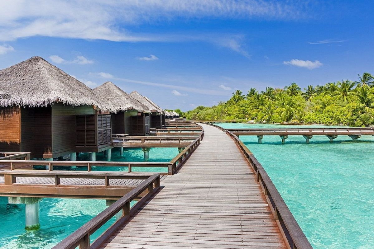 Top 10 Honeymoon Destinations in Maldives