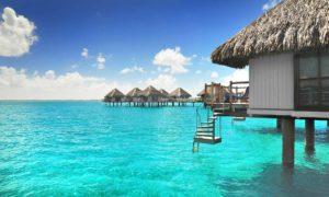 Bora Bora Honeymoon – The 8 Best Hotels and Guide for 2021honeymoon destination