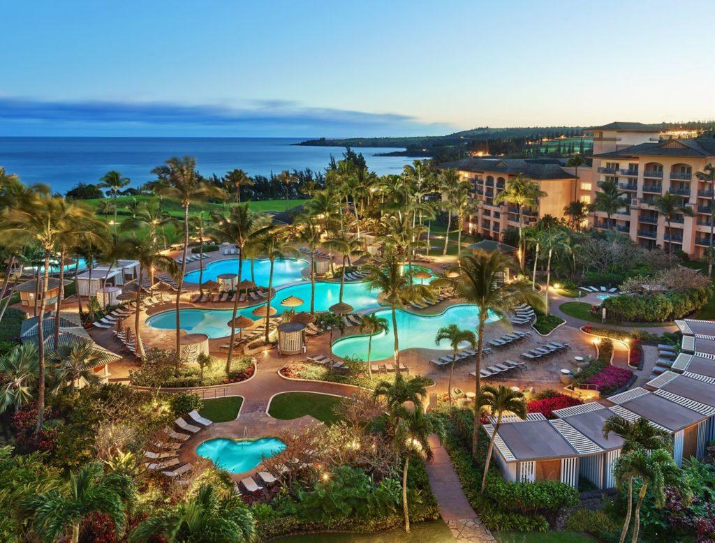 10 Best Marriott Resorts for Your Honeymoon   Marriott Honeymoon