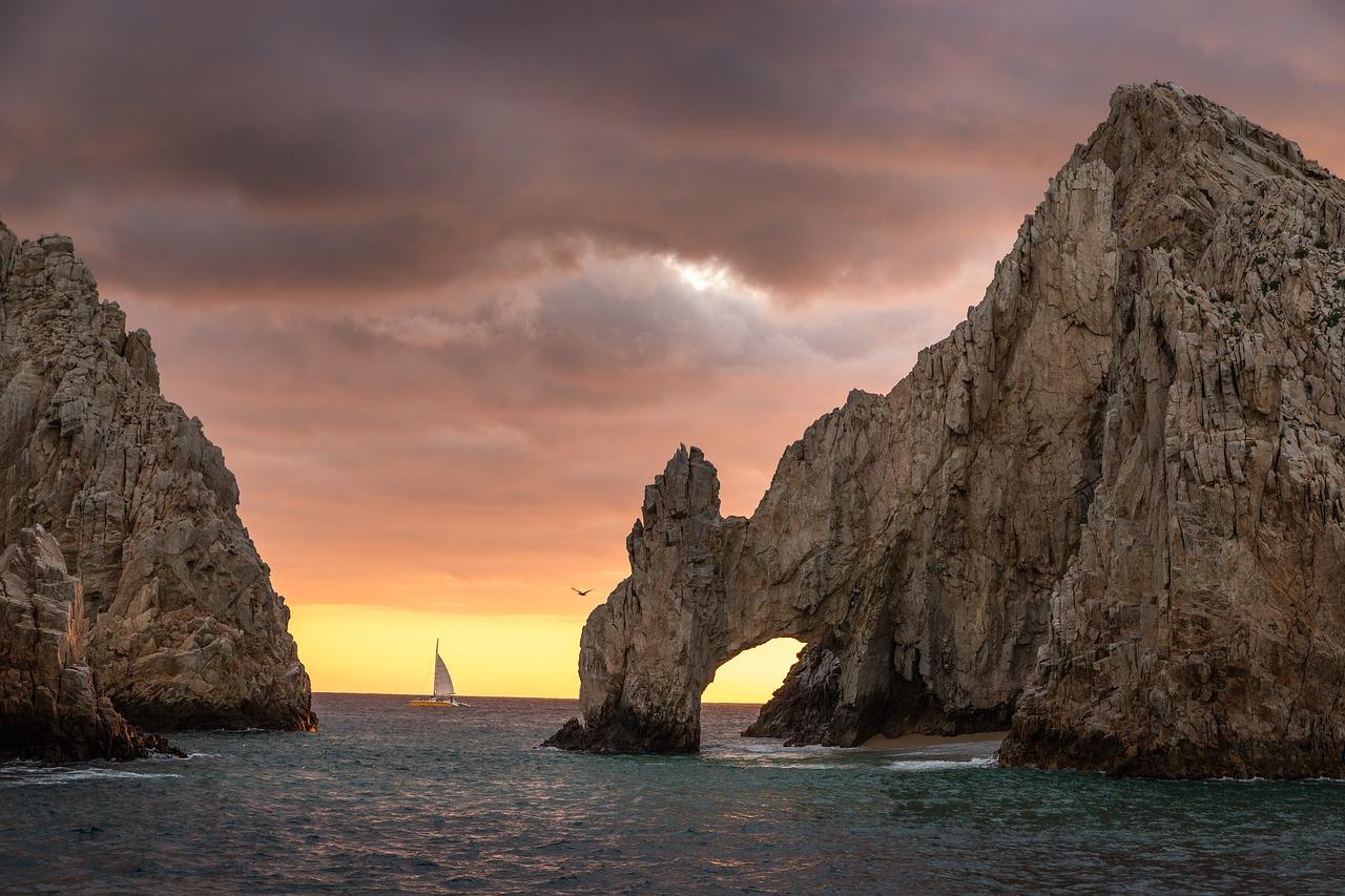 Los Cabos honeymoon destination