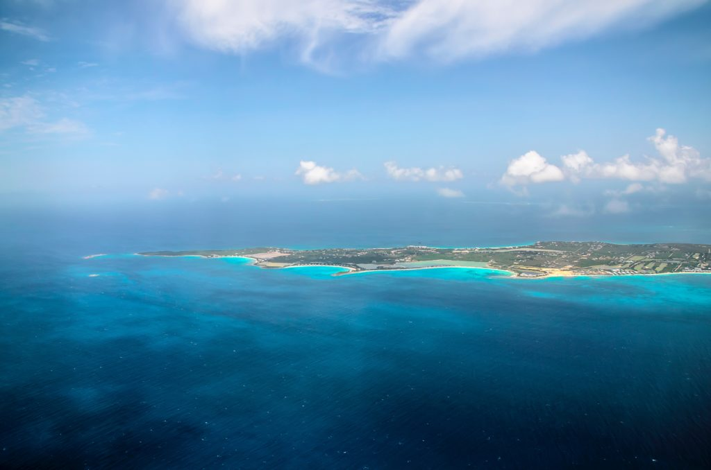 anguilla honeymoon
