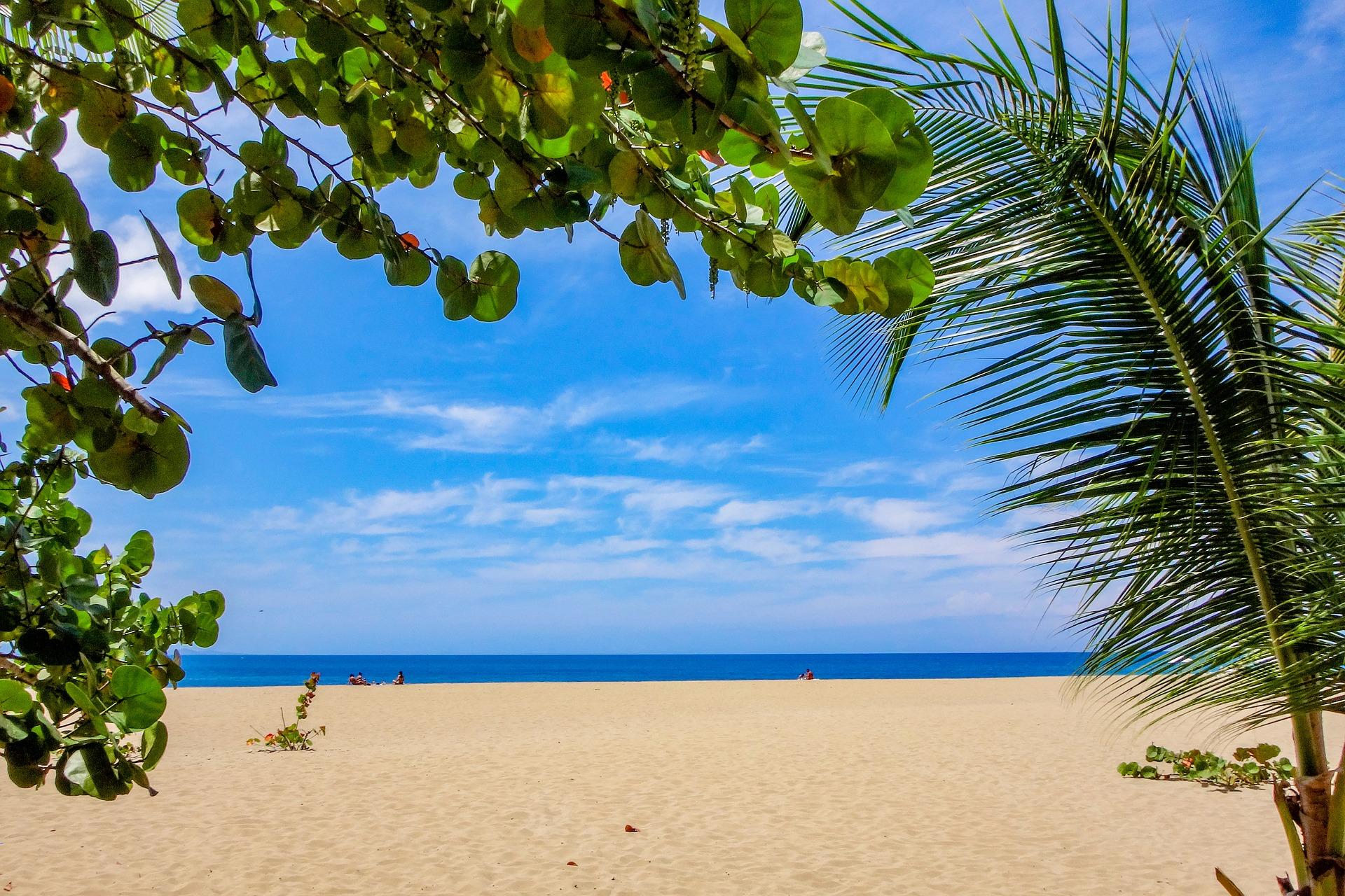 Bequia honeymoon destination