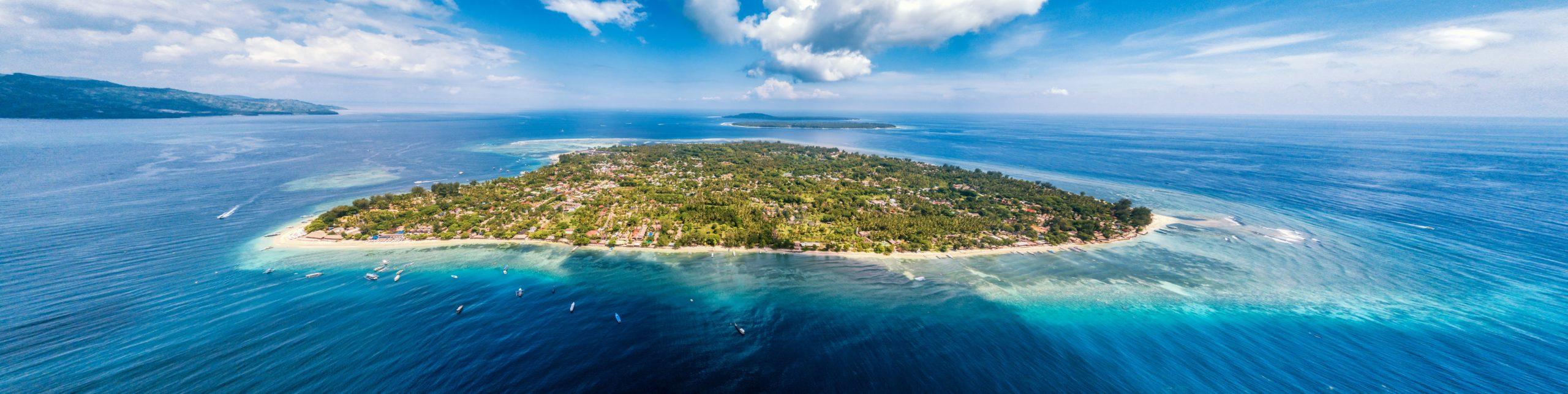 British Virgin Islands honeymoon destination