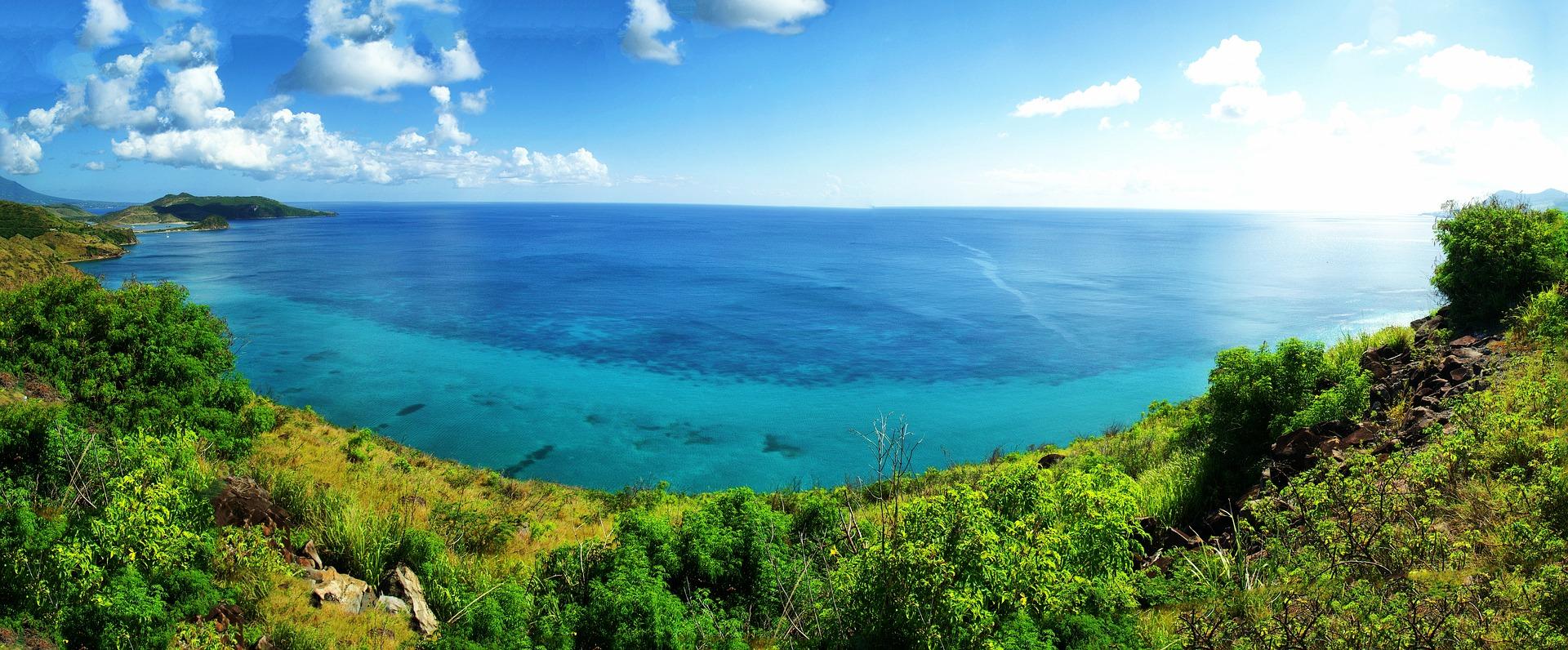 St. Kitts and Nevis honeymoon destination