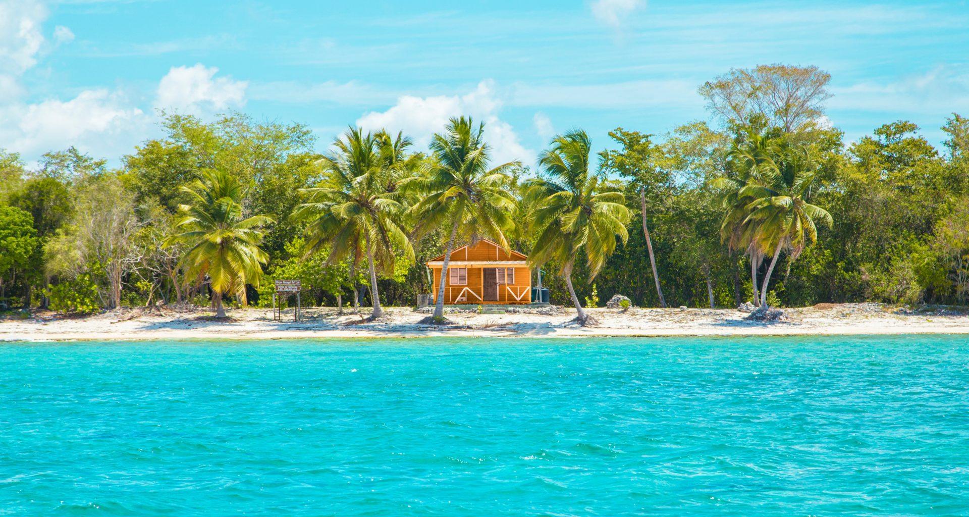 St. Kitts and Nevis Honeymoon