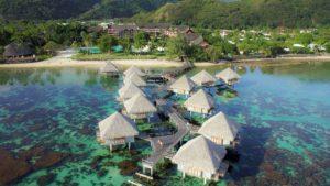 Tahiti Honeymoon – The 5 Best Resorts & Guide for 2021honeymoon destination
