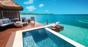 10 Best Sandals Resorts for Your Honeymoonhoneymoon destination