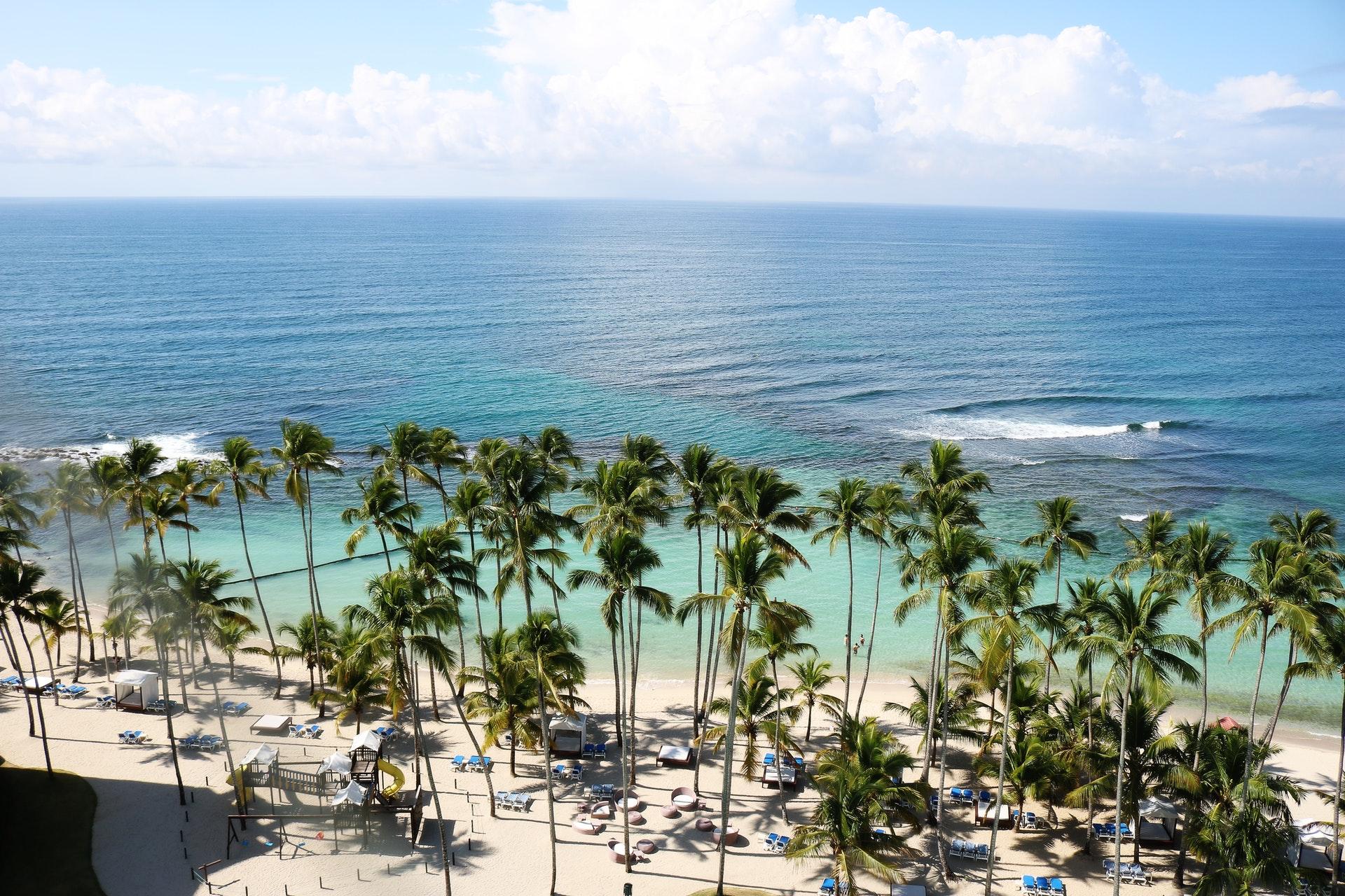 Jamaica honeymoon destination