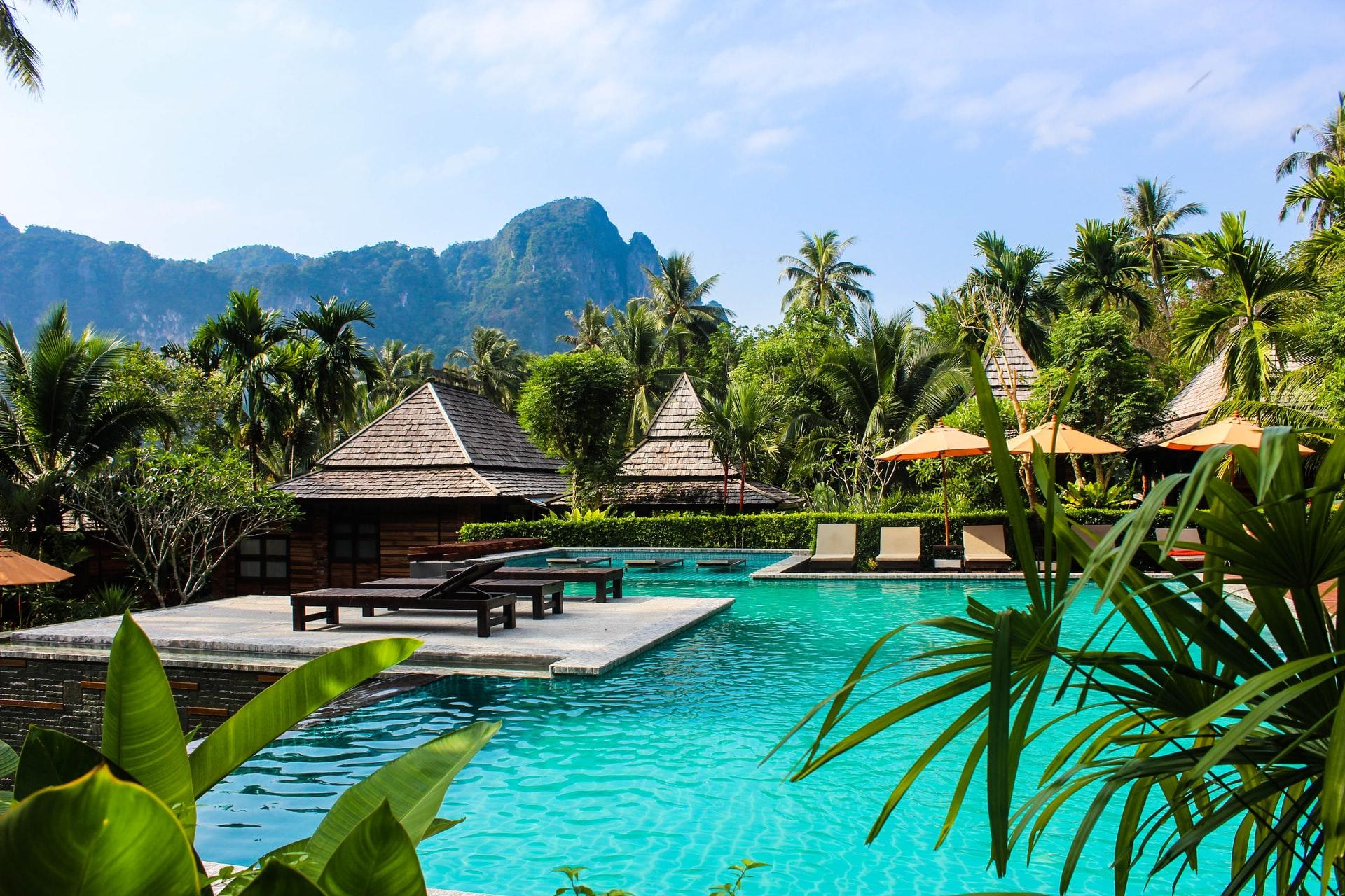 15 10 Best Marriott Resorts for Your Honeymoon   Marriott Honeymoon