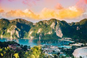 Thailand Honeymoon Packages – Top 20 Resorts and Travel Guidehoneymoon destination