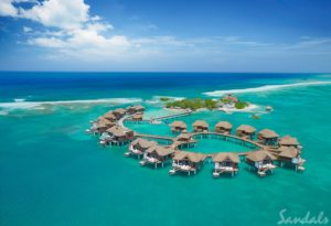 Sandals Royal Caribbean and Private Island Honeymoon Review & Guidehoneymoon destination