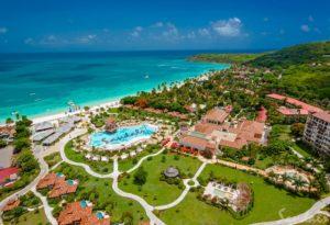 Sandals Grande Antigua Honeymoon Review & Guidehoneymoon destination