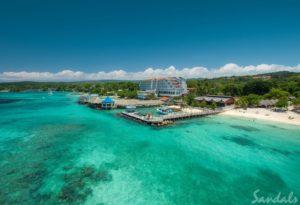Sandals Ochi Honeymoon Review & Guidehoneymoon destination