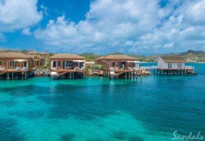 Sandals Grande St. Lucian Honeymoon Review & Guidehoneymoon destination