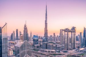Dubai Honeymoon – Everything You Need to Knowhoneymoon destination
