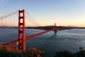 San Francisco Honeymoon – Everything You Need To Knowhoneymoon destination