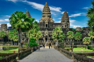 Cambodia Honeymoon – Review and Guide for 2022honeymoon destination