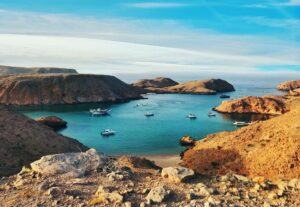 Oman Honeymoon – Everything You Need To Knowhoneymoon destination